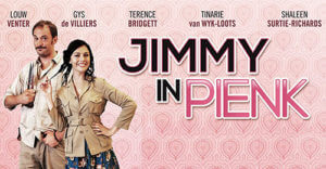 Jimmy in Pienk