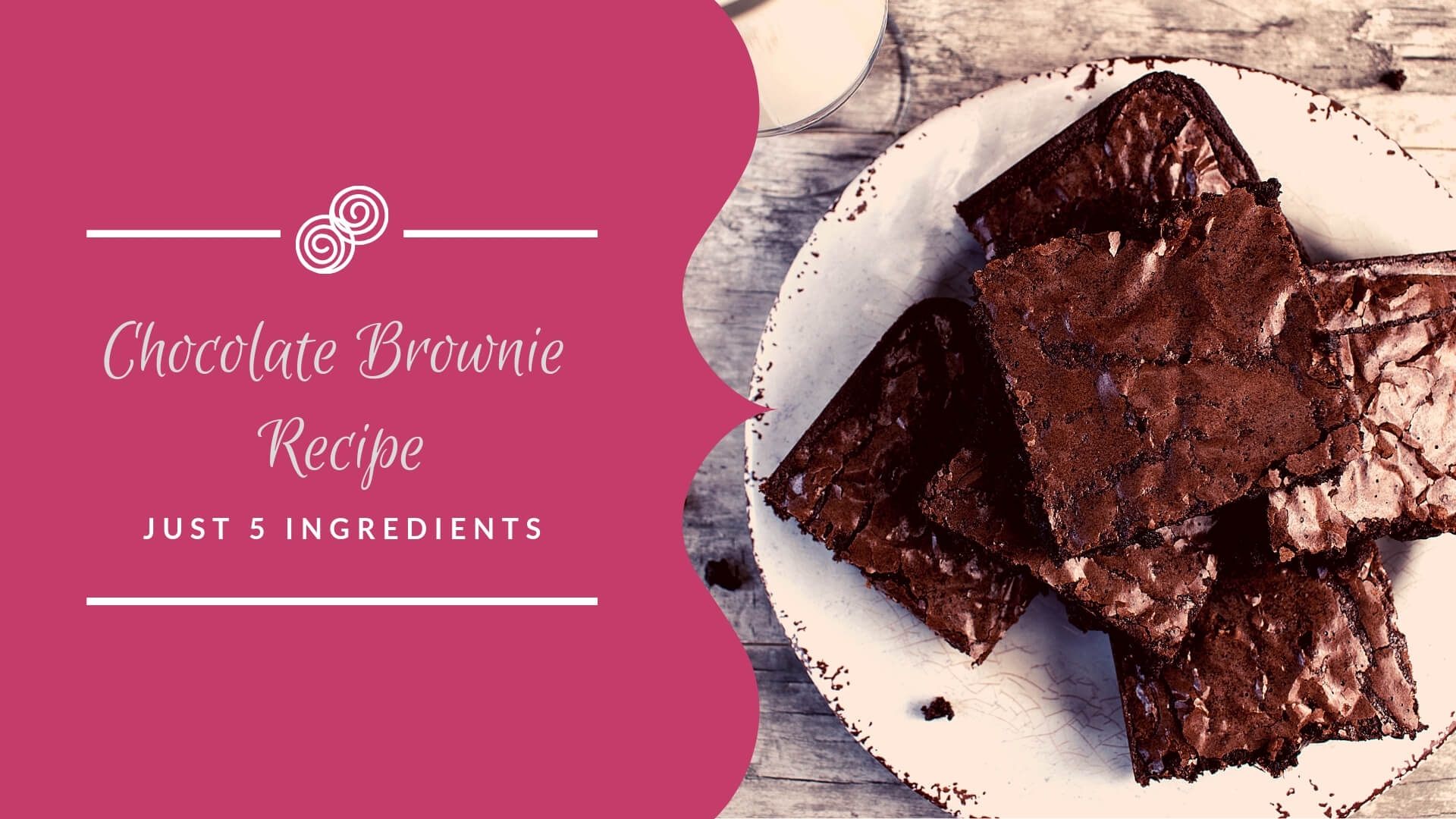 Chocolate Brownie Recipe (1)