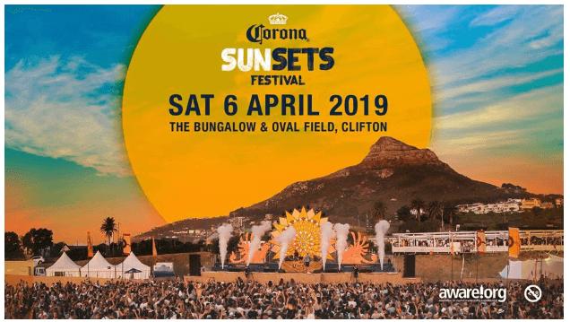 SunSets festival