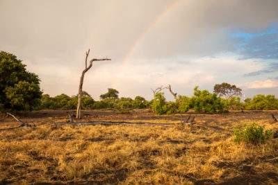 vacant land in SA